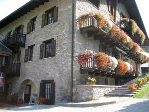 Casa Savioz, Apartmány  Charvensod - big - 29