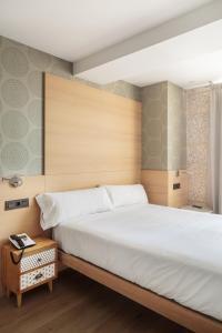 Hotel Atalaia B&B, Hotely  Santiago de Compostela - big - 31