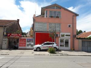 Hostel Lena-Mostar - фото 6