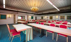 Hotel Contel Darmstadt