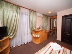 Отель Славский - фото 27