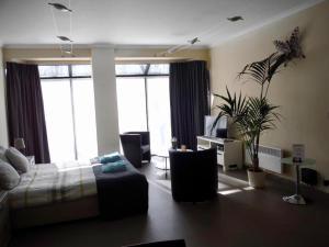 Residentie Royal Park, Appartamenti  Ostenda - big - 1