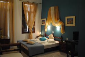 obrázek - Traditional Idramon Hotel