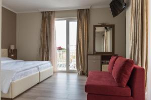 Dilo Hotel, Hotely  Tirana - big - 2