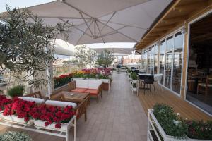 Dilo Hotel, Hotely  Tirana - big - 46