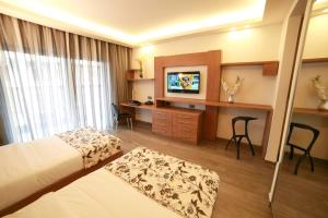 Бейрут - Urban Central Suites - Beirut