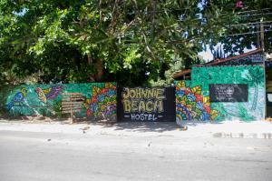 obrázek - Johnnie Beach Hostel