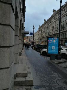 Дом на Восстания, Гостевые дома  Санкт-Петербург - big - 17