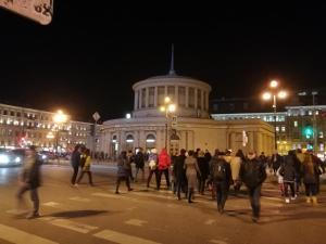 Дом на Восстания, Гостевые дома  Санкт-Петербург - big - 15
