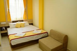 Hotel Landmark, Hotely  Ooty - big - 32