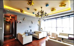 Yi Lu Qian Xing Youth Hostel, Hostels  Guiyang - big - 2