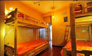 Yi Lu Qian Xing Youth Hostel, Hostels  Guiyang - big - 4