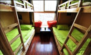 Yi Lu Qian Xing Youth Hostel, Hostels  Guiyang - big - 6