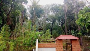Palkadavu Warium Villa, Holiday homes  Mananthavady - big - 20