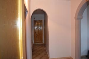 Apartment in Benze on Grishashvili Blind alley 1
