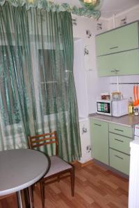 Apartment on Vokzal