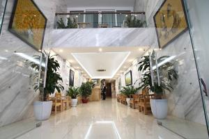 Blue Hotel, Hotels  Hanoi - big - 26