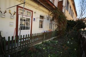 Central Residence, Ferienwohnungen  Braşov - big - 29