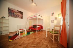 Central Residence, Ferienwohnungen  Braşov - big - 1