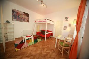 Central Residence, Ferienwohnungen  Braşov - big - 5