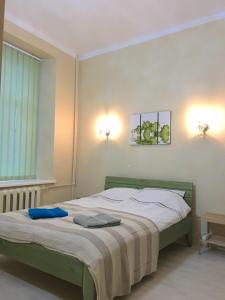 Orchid Riga Old Town Residence, Апартаменты  Рига - big - 27