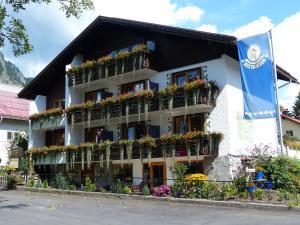 Hotel Restaurant Amadeus - Oberjoch-Hindelang