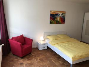 Gasthaus smartroom.ch Brugg