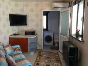Гостевой дом Черноморская Жемчужина - фото 22