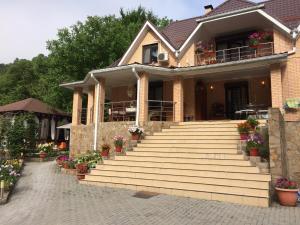 Гостевой дом Черноморская Жемчужина - фото 14