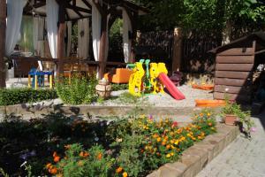 Гостевой дом Черноморская Жемчужина - фото 16