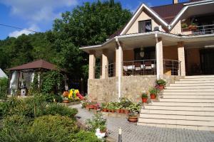 Гостевой дом Черноморская Жемчужина - фото 18