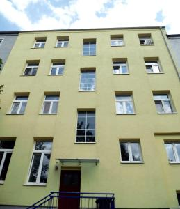 Pension am Aubach Schwerin