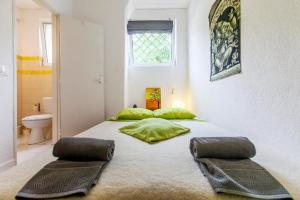 obrázek - Backpackers Hostel Portugal