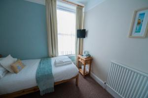 Woodlands Guest House, Penzióny  Brixham - big - 18