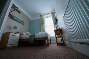 Woodlands Guest House, Penzióny  Brixham - big - 20