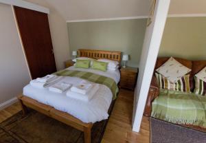 Woodlands Guest House, Penzióny  Brixham - big - 22