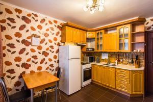 Apartment on Fedora Abramova