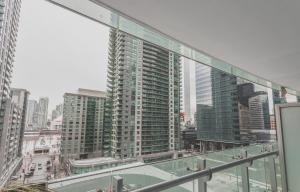 Downtown, MTCC, ACC,CN Tower, Royal York, Apartmány  Toronto - big - 10