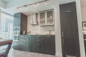 Downtown, MTCC, ACC,CN Tower, Royal York, Apartmány  Toronto - big - 24