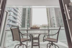 Downtown, MTCC, ACC,CN Tower, Royal York, Apartmány  Toronto - big - 20