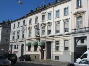 Hotel Hanseatic-garni