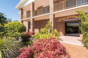 Comfort Inn Glenfield, Hotels  Toowoomba - big - 7