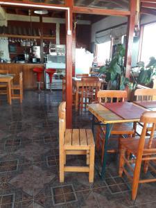 Departamentos Mar y Sol, Апарт-отели  Los Vilos - big - 15