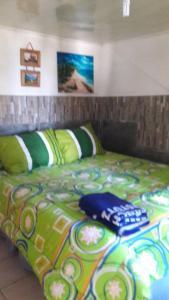 Departamentos Mar y Sol, Апарт-отели  Los Vilos - big - 18