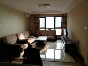 Diamond house, Bed and Breakfasts  Peking - big - 1