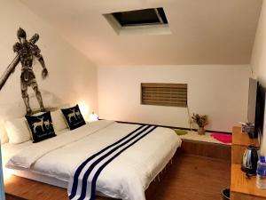 More Fun, Hostels  Dali - big - 6