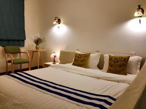 More Fun, Hostels  Dali - big - 7