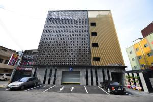Daegu Bonri Piano Hotel