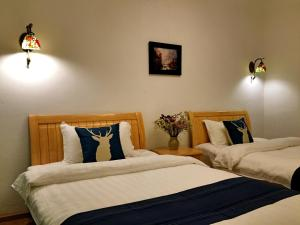 More Fun, Hostels  Dali - big - 9