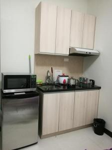 Units Admiral Bay Suites, Apartmány  Manila - big - 12